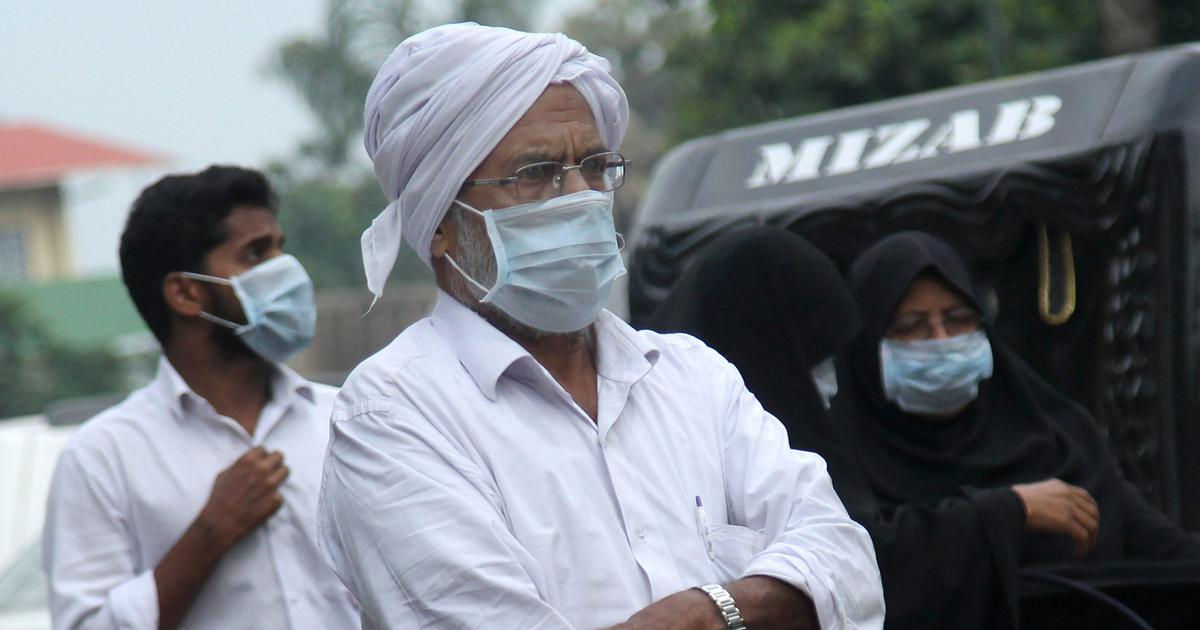 Goa: Man with Nipah symptoms kept under observation in hospital in Bambolim