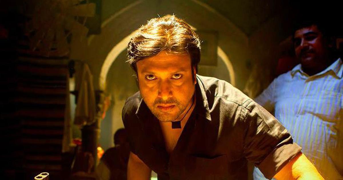 Govinda playing Vijay Mallya in movie directed by Pahlaj Nihalani