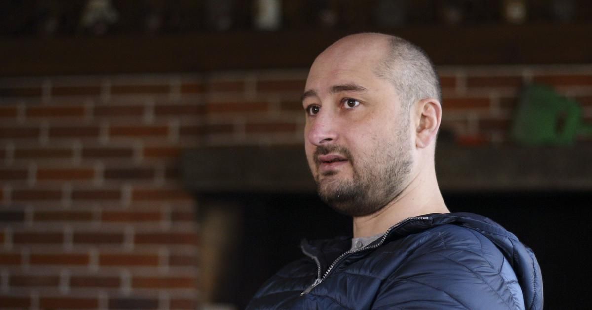 Prominent Russian journalist shot dead in Ukraine