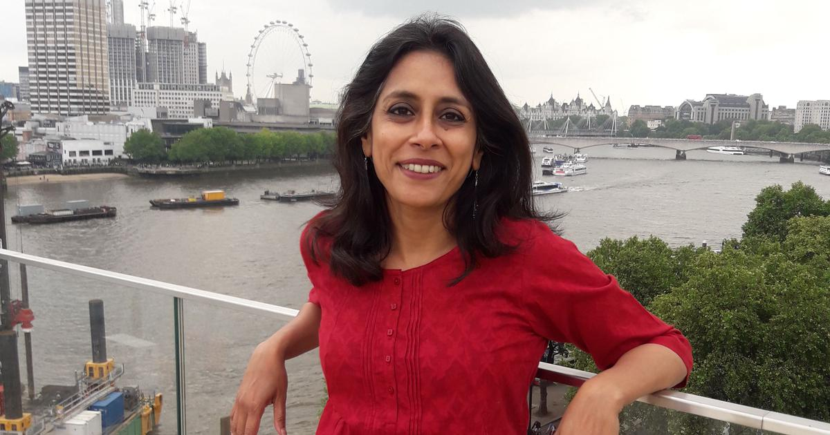 How many possible lives does a woman give up? Anuradha Roy's new novel asks the vital question
