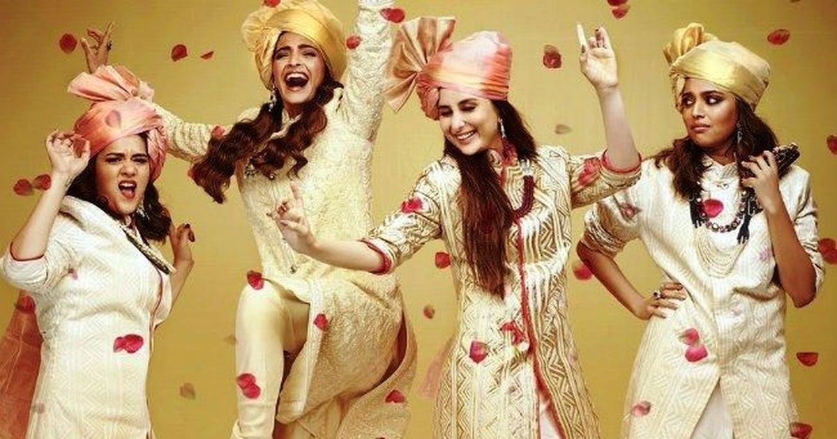 Pakistan bans 'Veere Di Wedding', local media reports