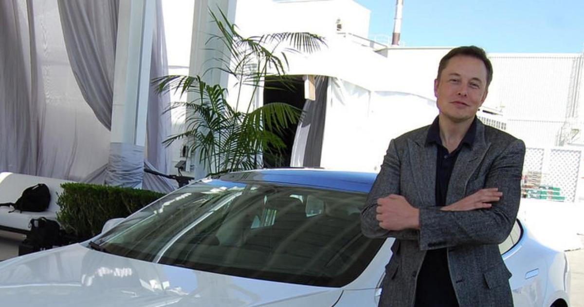 Elon Musk says tough government regulations delaying Tesla's entry into India