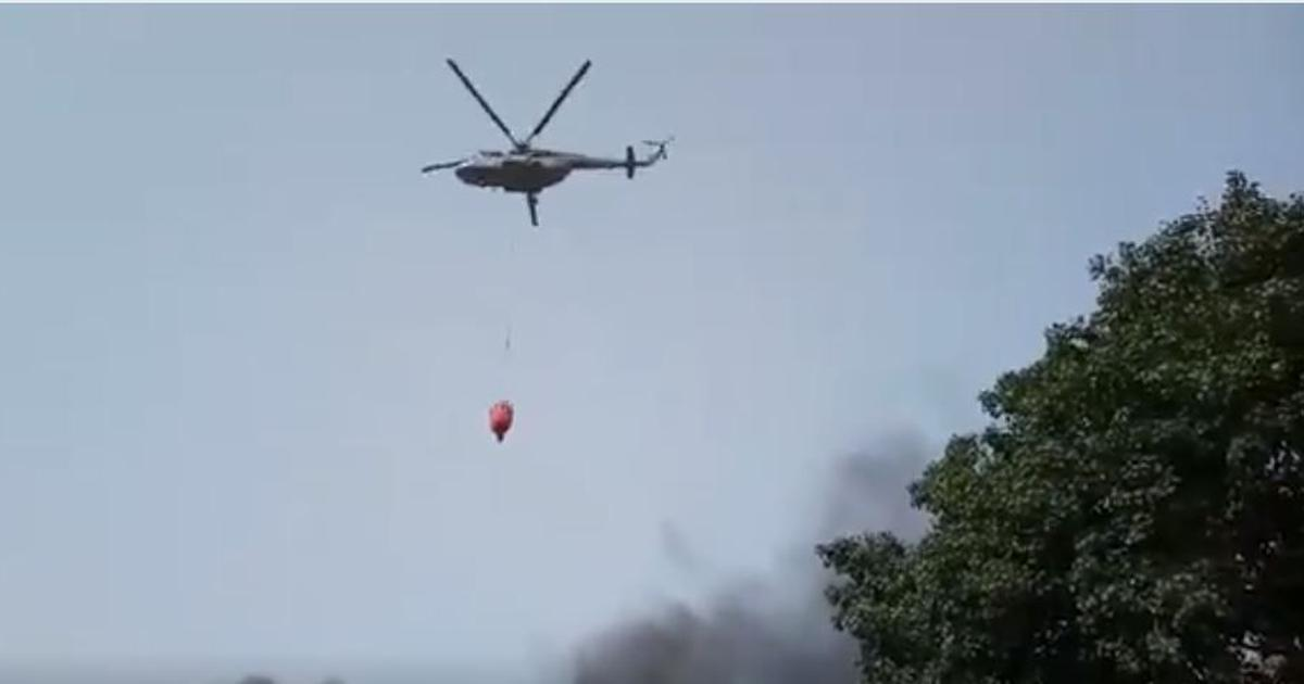 Delhi: Air Force helps douse Malviya Nagar fire, rubber warehouse's owner arrested