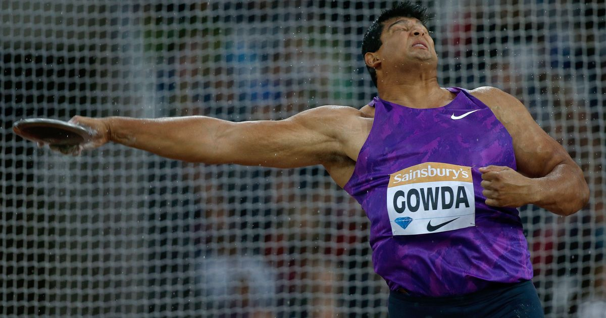 Vikas Gowda: An enigmatic athlete bids farewell with many medals and unfulfilled potential