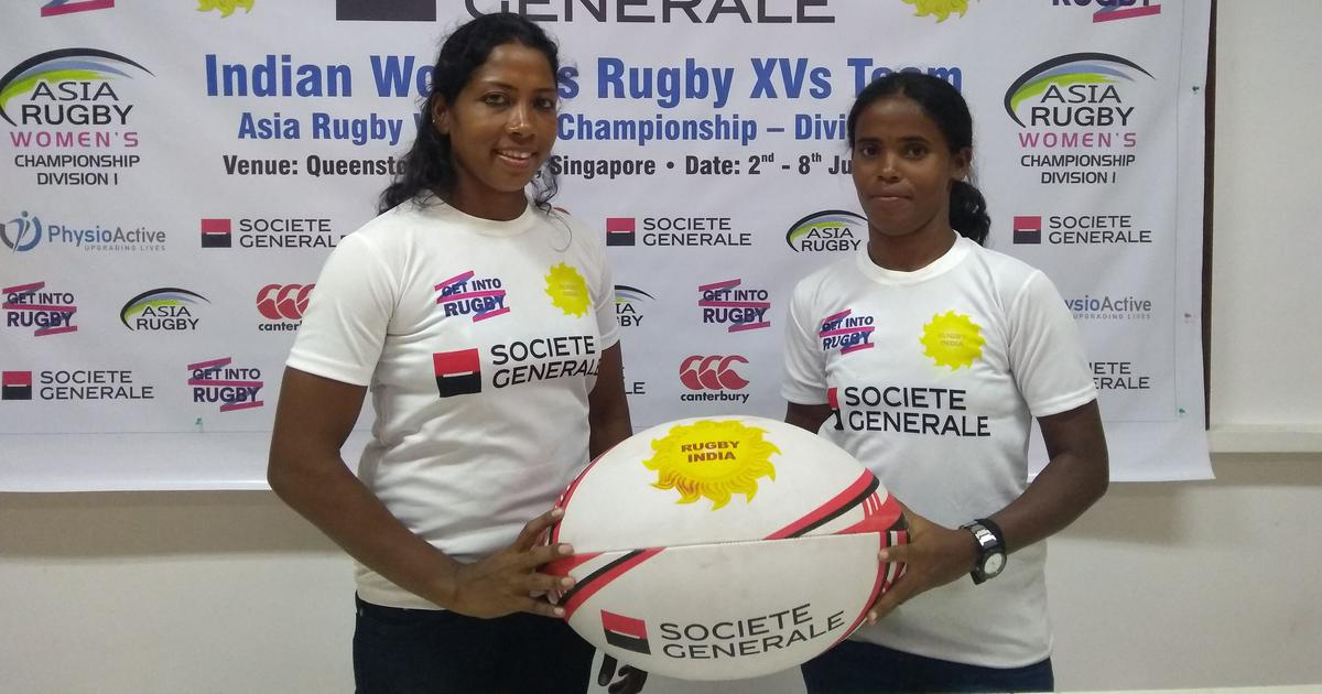 Rugby: The story of two mothers who aim for glory, as India make their international 15-a-side debut