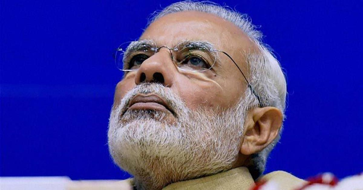 Analysis: What Modi is really talking about when he talks to women about his subsidised gas scheme