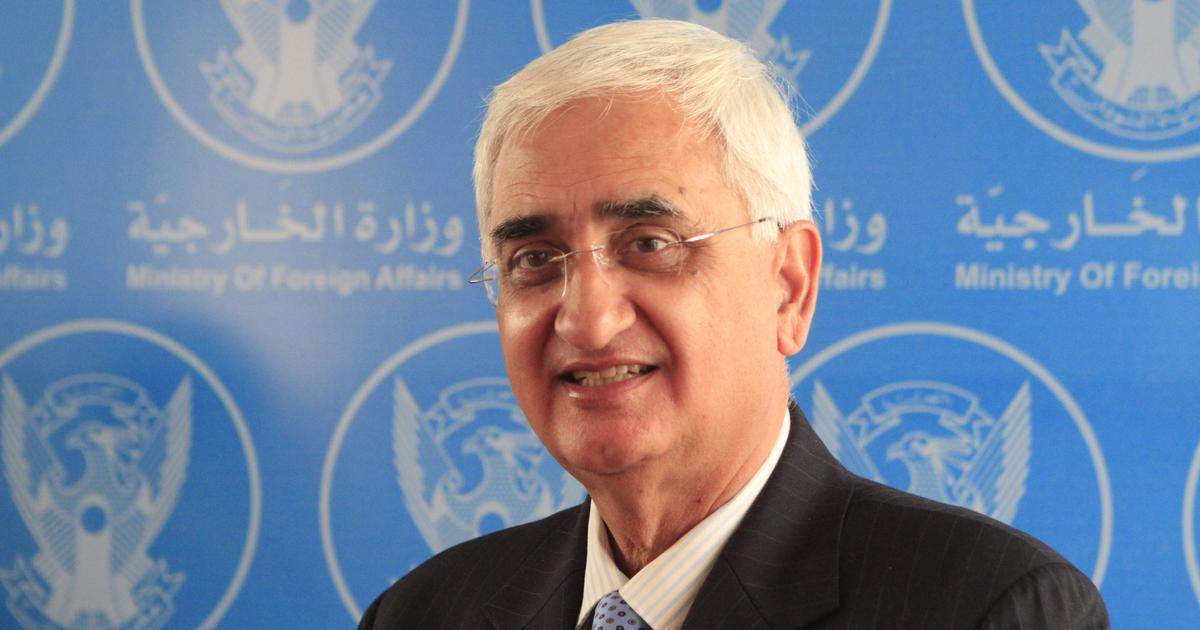 'UPA entered the 2014 elections already accepting defeat', says Congress leader Salman Khurshid