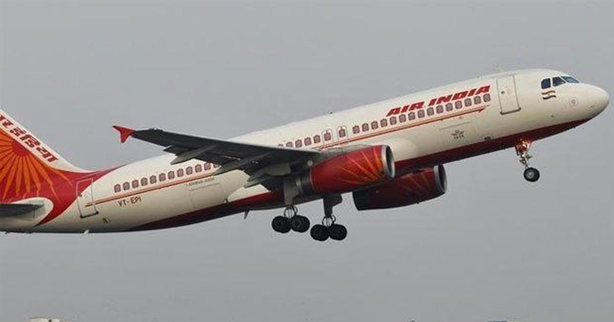 Government receives no bids for Air India stake sale