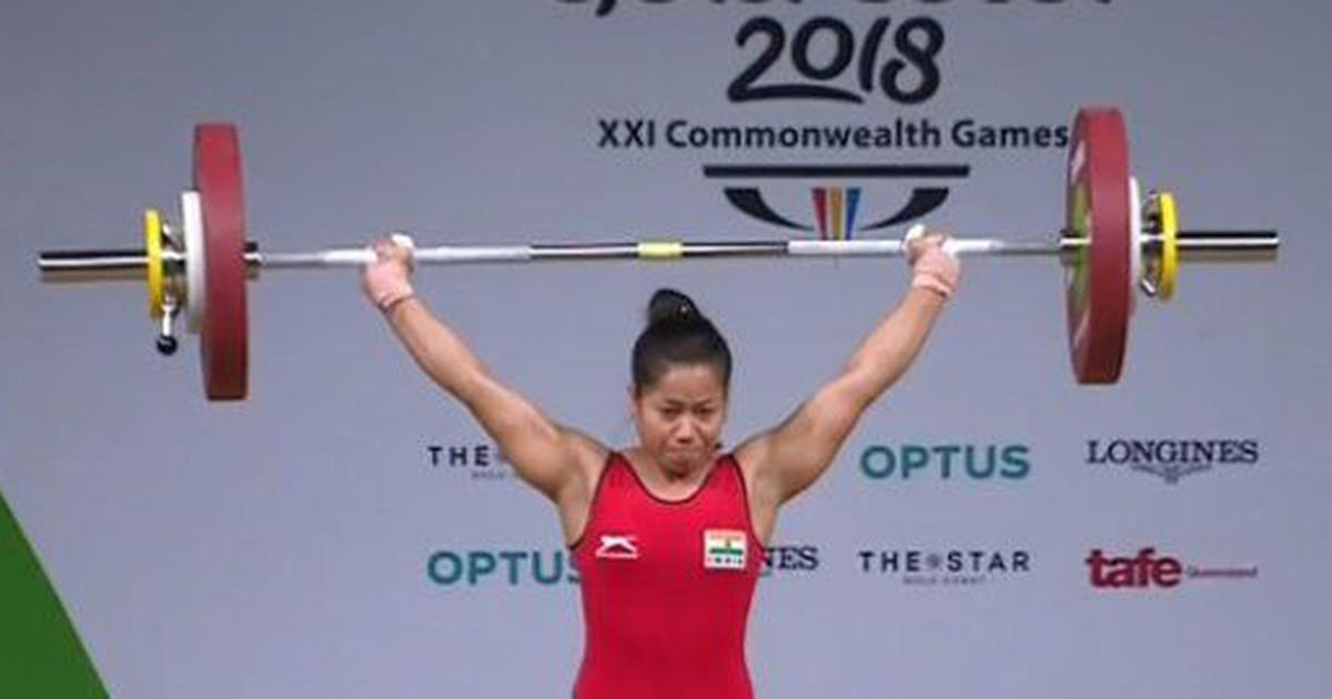 Commonwealth Games gold medallist Sanjita Chanu fails dope test, provisionally suspended