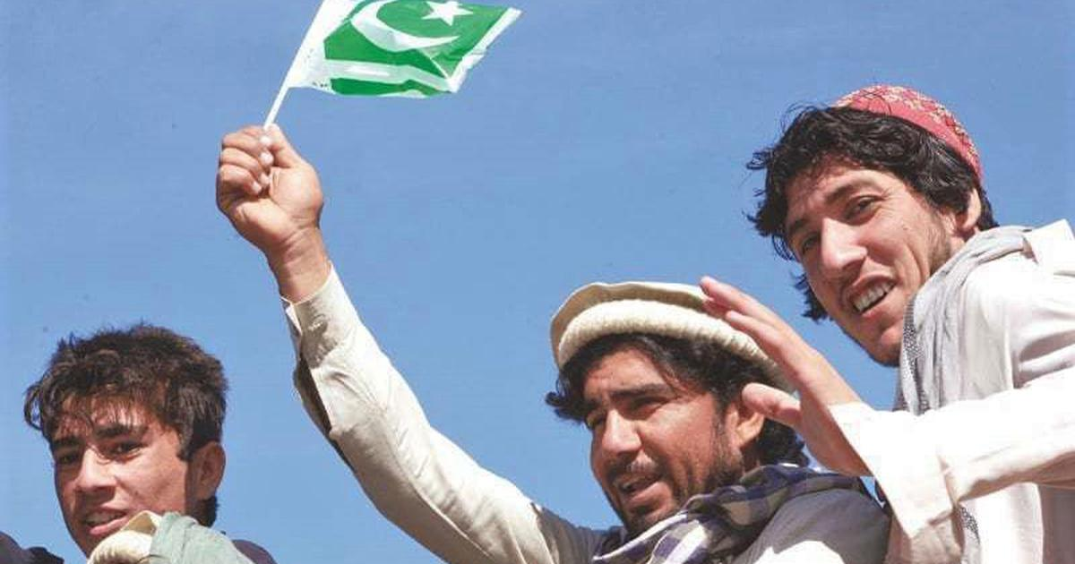 Pakistan merging its tribal areas with Khyber Pakhtunkhwa is a good time to debate our colonial past