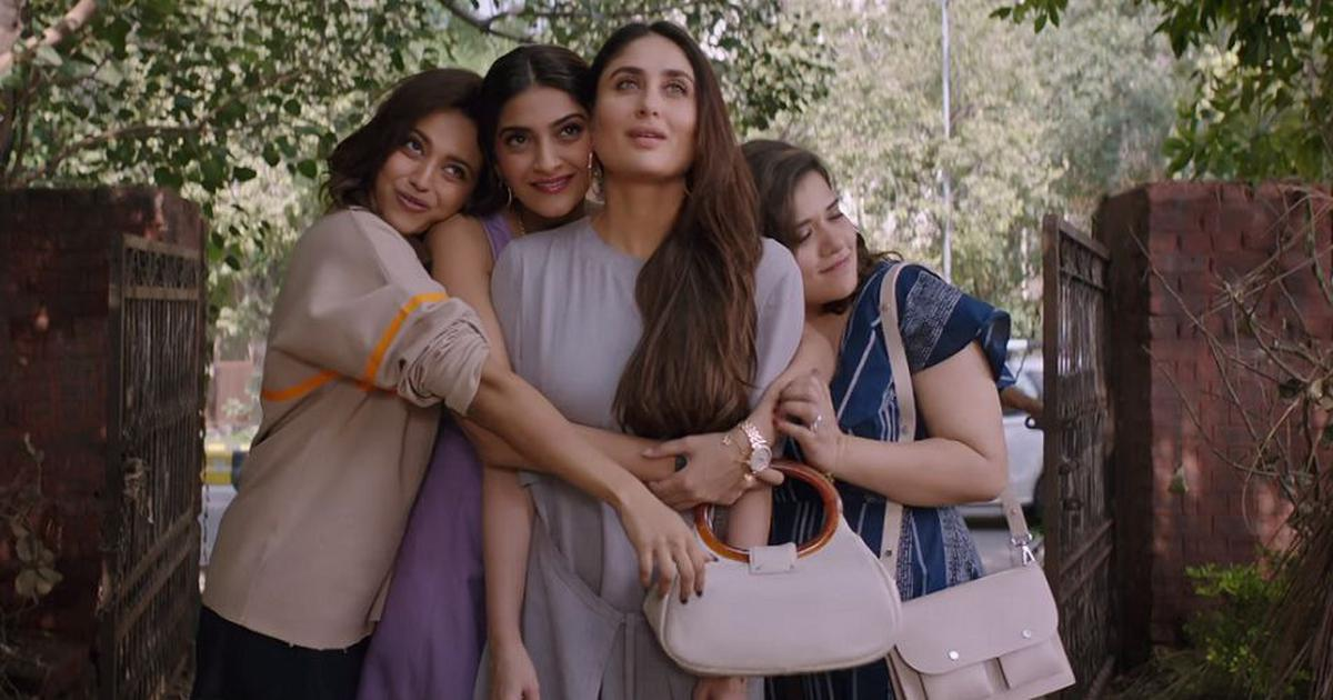 'Veere Di Wedding' film review: Rarely has a movie worked so hard at being outrageous
