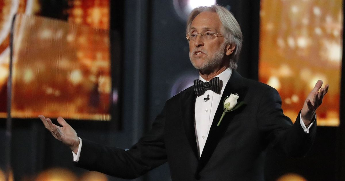 Grammy chief Neil Portnow, who claimed women musicians need to 'step up', will quit in 2019
