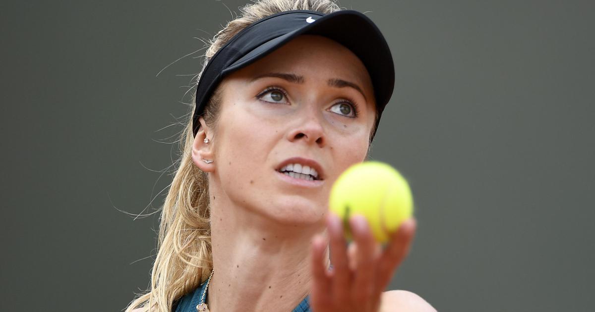 French Open, day 6, women's roundup: 4th seed Svitolina knocked out, Wozniacki cruises through