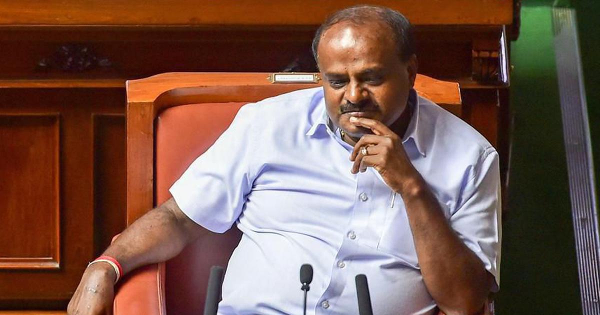 The big news: Congress, JD(S) reach consensus on Karnataka portfolios, and nine other top stories