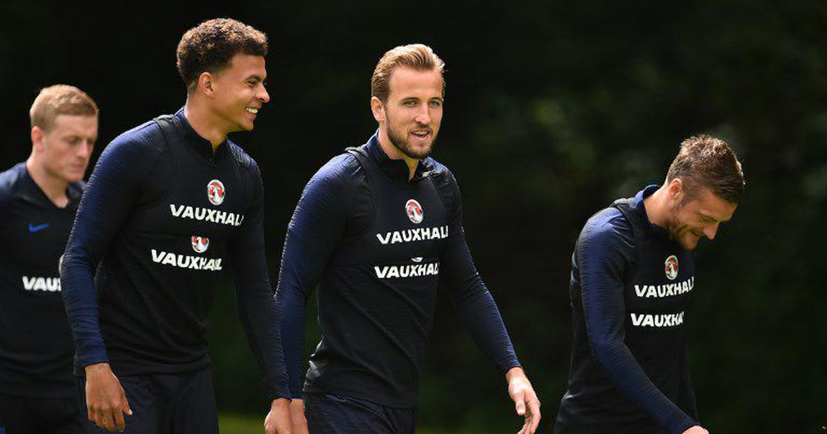 England stars to be briefed on how to stay safe from hackers during World Cup in Russia