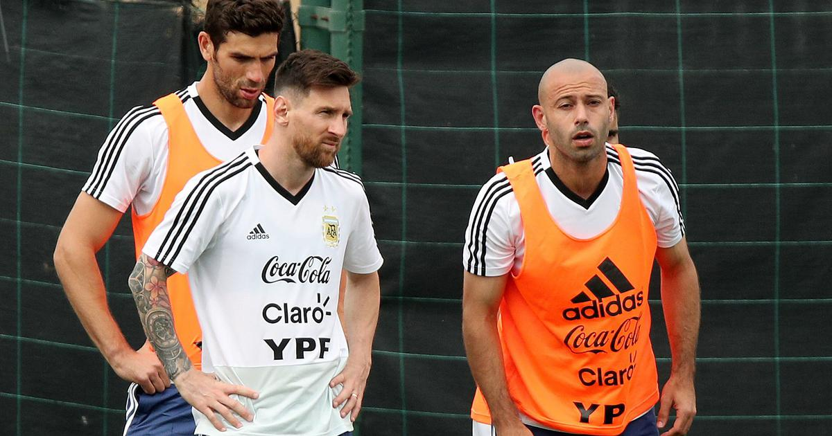 'Messi a symbol of peace': Palestine football chief protests planned Argentina friendly in Jerusalem
