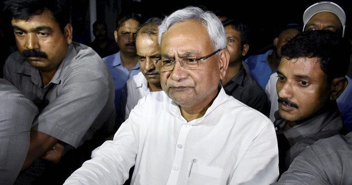 Nitish Kumar will be the face of NDA in Bihar for 2019 Lok Sabha elections, says JD(U)