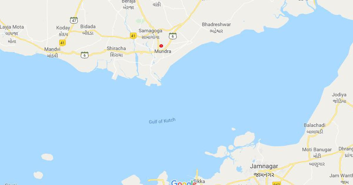 Gujarat: Pilot dies after Indian Air Force fighter jet crashes in Mundra