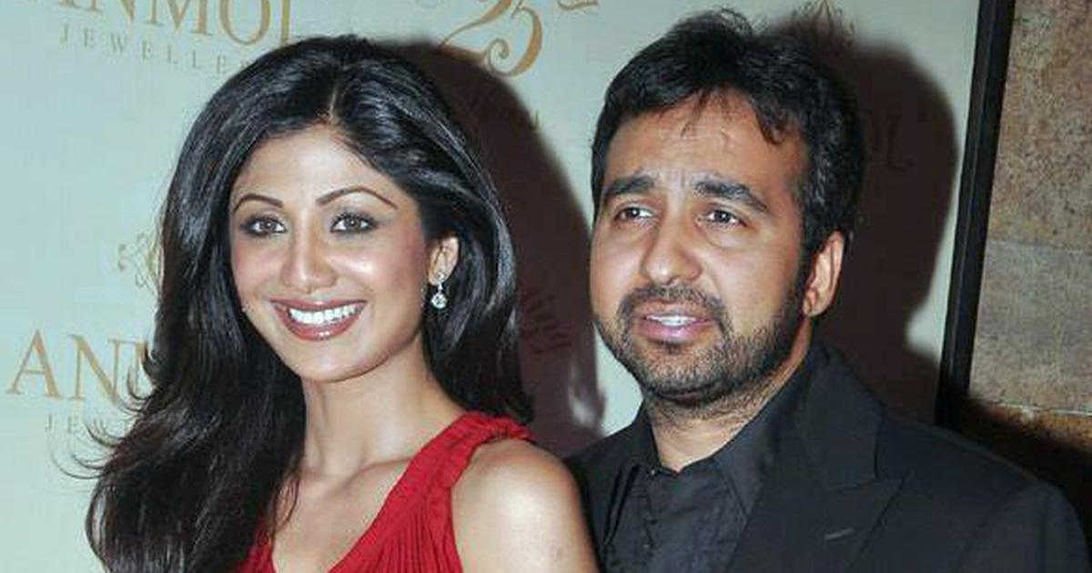 Enforcement Directorate questions businessman Raj Kundra in Rs 2,000 crore bitcoin scam, say reports