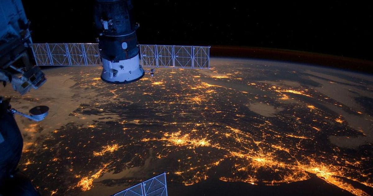Why we shouldn't trust everything we see in satellite images