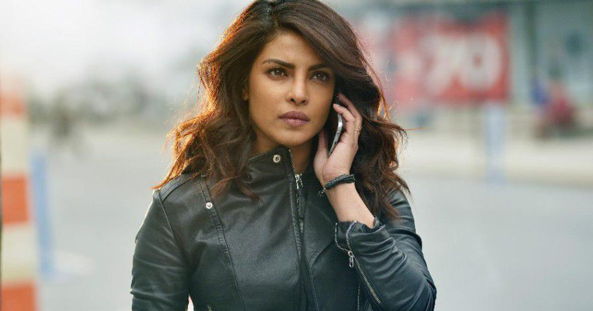 Why the latest episode of Priyanka Chopra-starrer 'Quantico' has enraged Indian fans