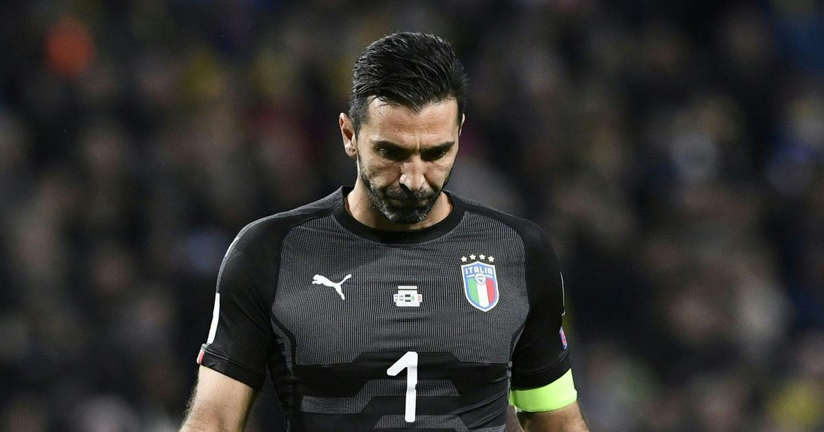 Champions League: Uefa ban Gianluigi Buffon for three matches after referee rant