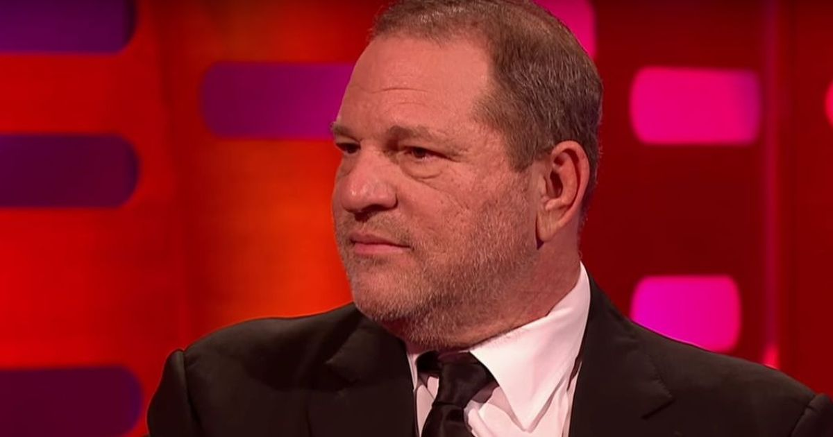 Film producer Harvey Weinstein pleads not guilty to rape charges