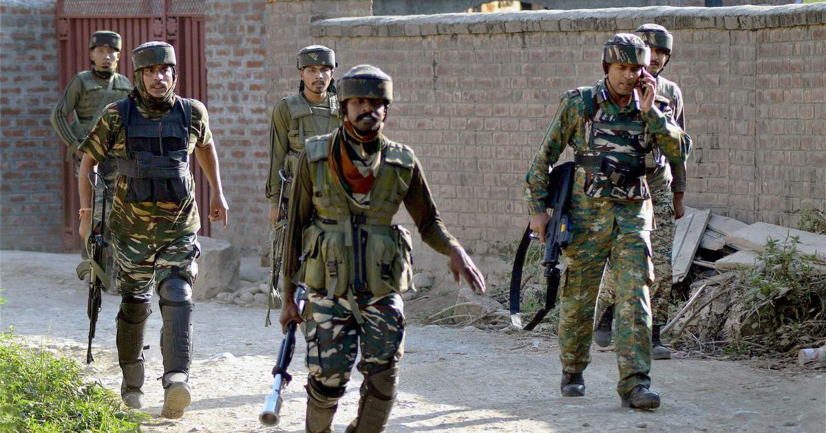 The Daily Fix: It is important to distinguish the 2003 ceasefire from Kashmir's Ramzan ceasefire