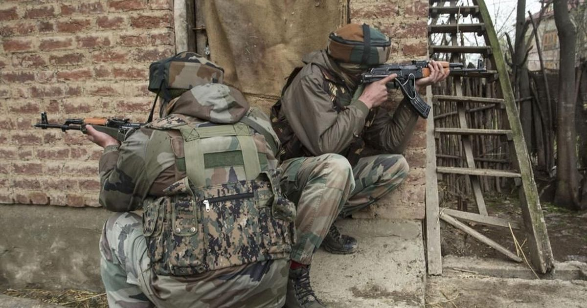 The big news: Security forces kill three suspected militants in Kashmir, and nine other top stories