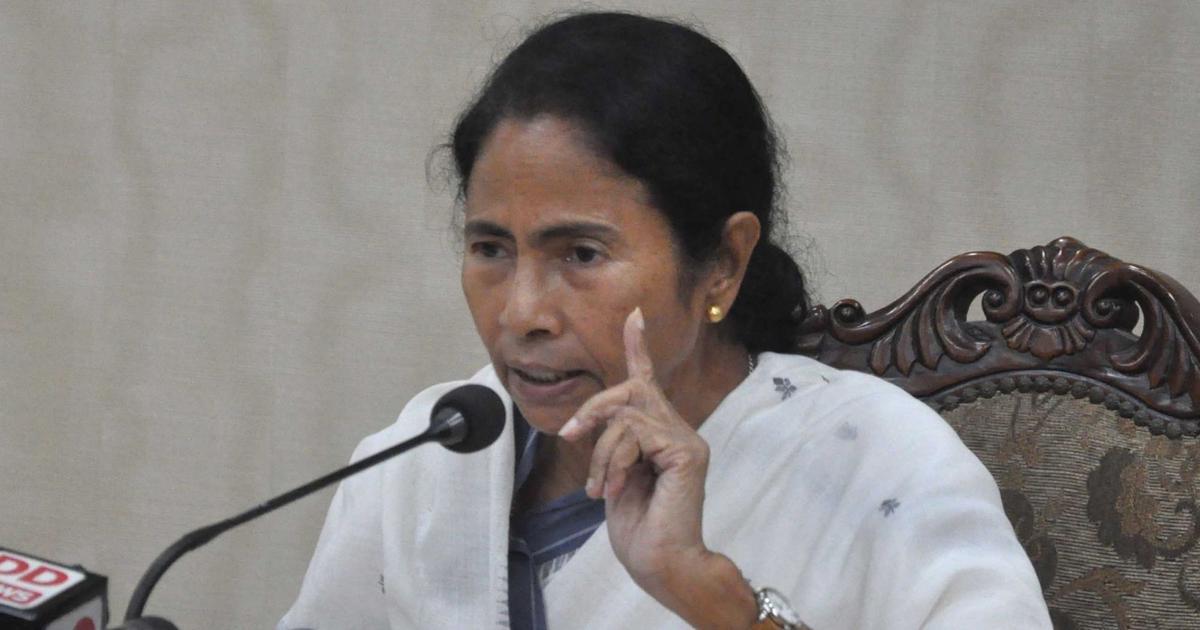West Bengal: Mamata Banerjee reshuffles Cabinet, takes on seventh portfolio