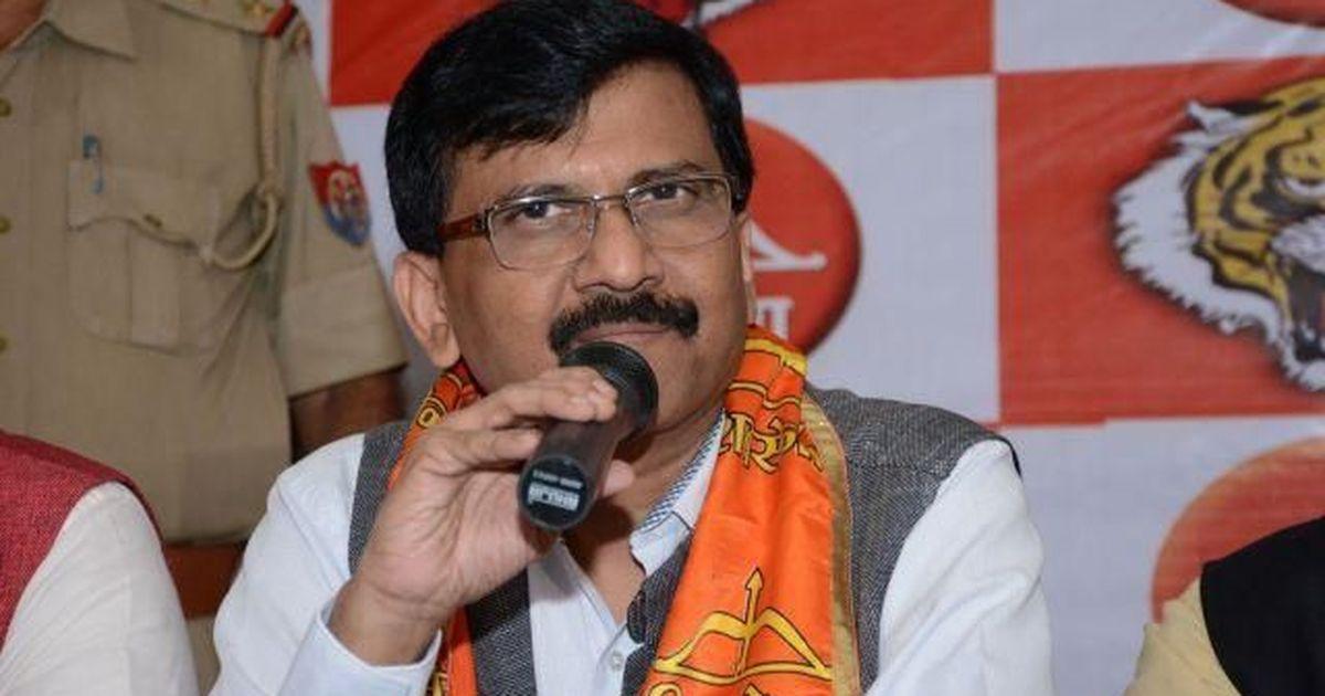 Shiv Sena reiterates it will contest future polls alone a day after Amit Shah meets Uddhav Thackeray