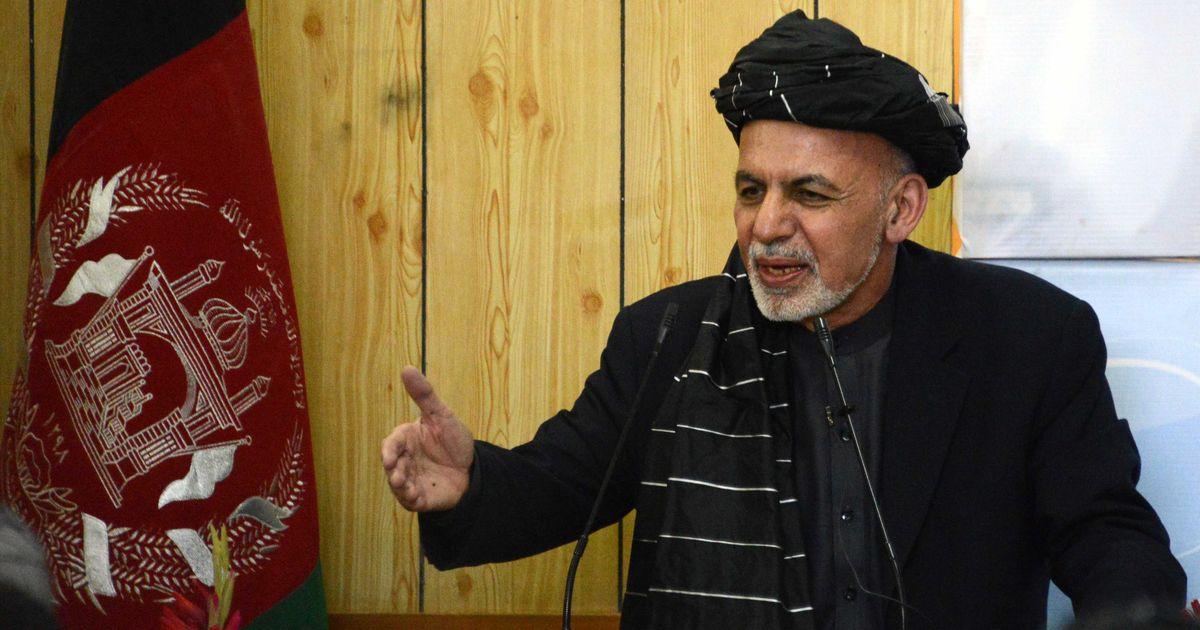 Afghanistan declares ceasefire with Taliban in Eid-ul-Fitr week