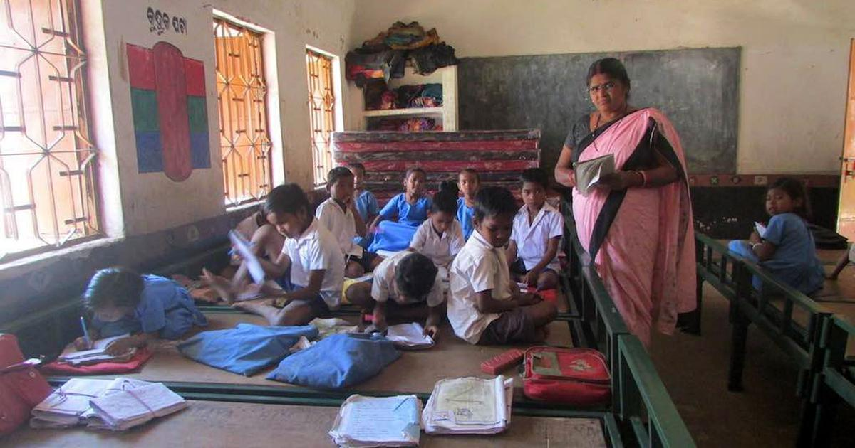 Space to grow: How Odisha's seasonal hostels are helping curb child migration and child labour