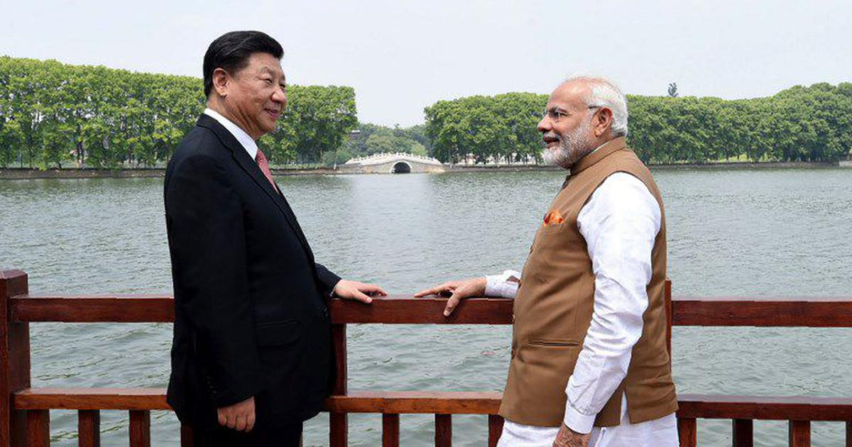 The big news: PM Modi meets Xi Jinping in Shanghai, and nine other top stories