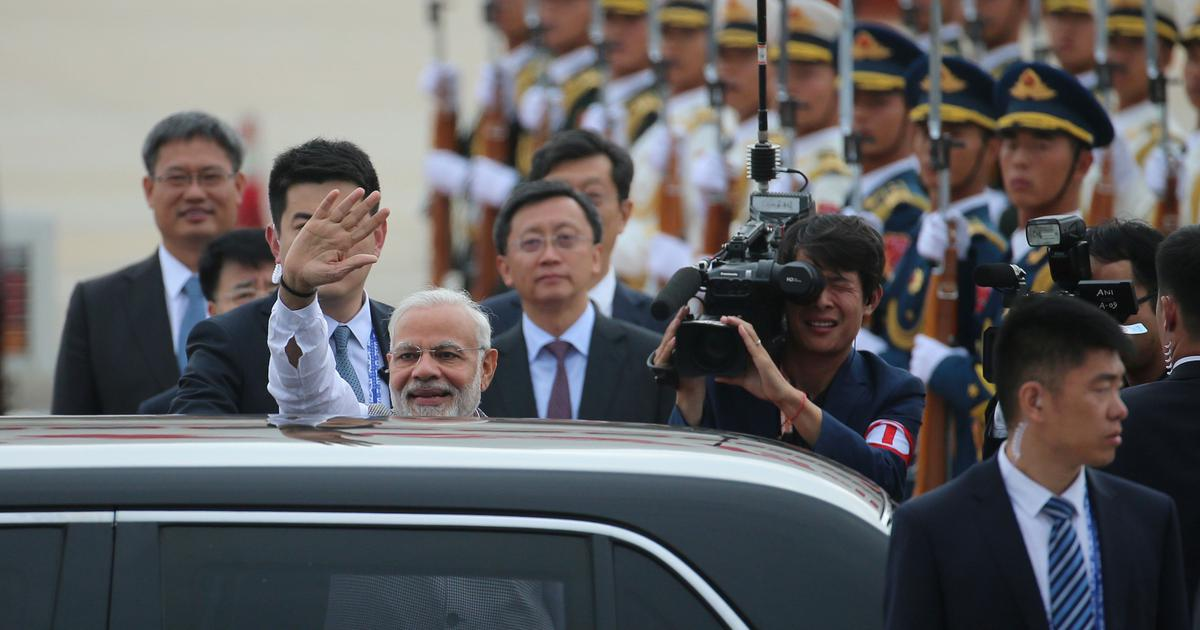 The big news: India and China sign MoU on sharing of data on Brahmaputra, and 9 other top stories