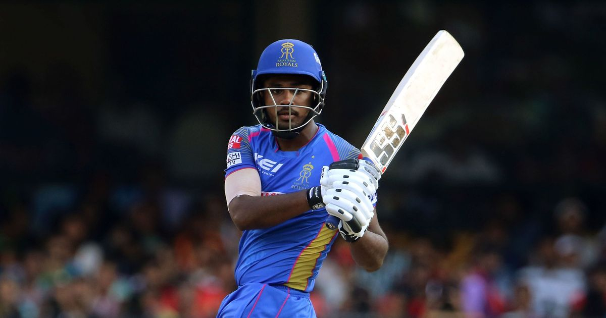 Sanju Samson can be another wicket-keeper choice for India