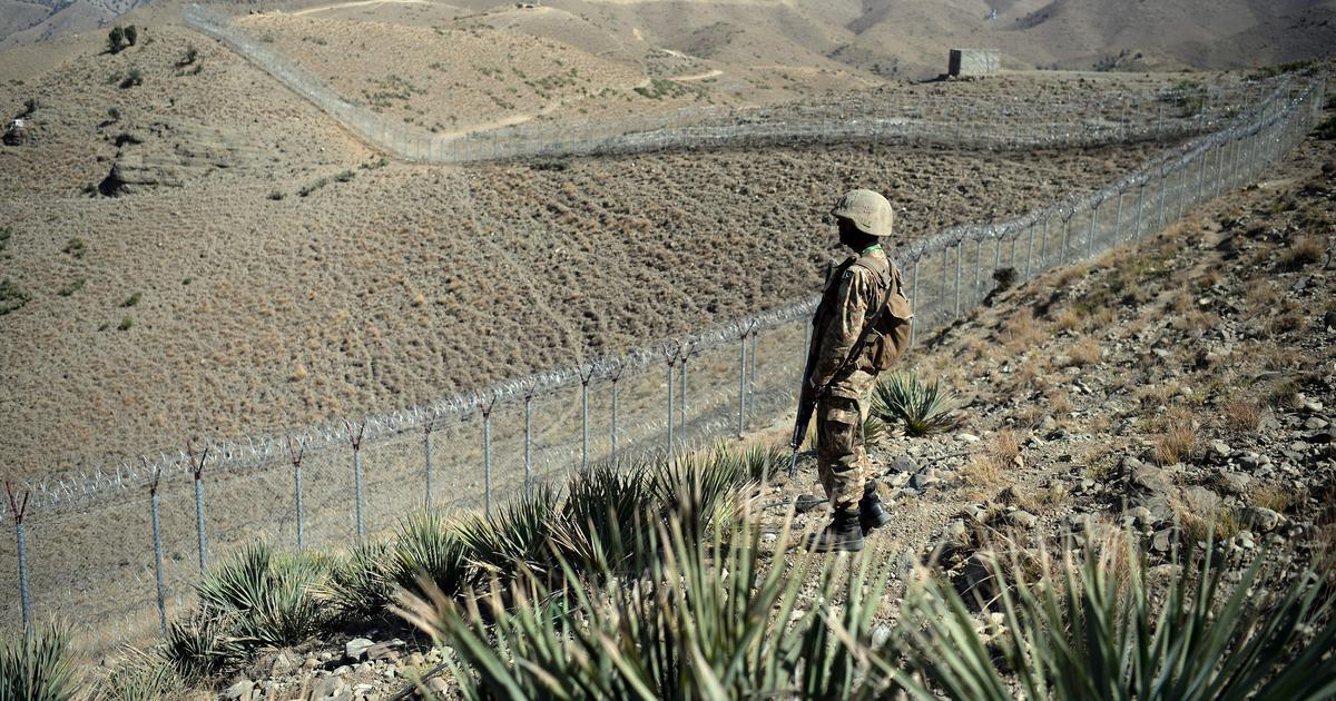 Ghost towns and battle scars: A journey to Pakistan's terror hub of Waziristan