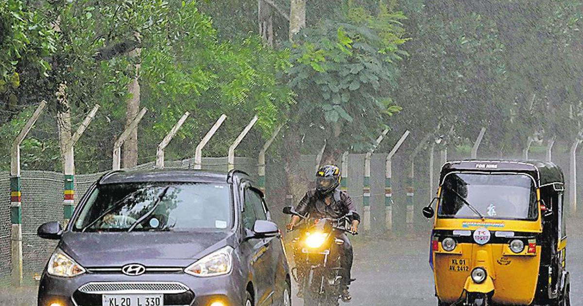 Kerala: Rain-related deaths rise to 16