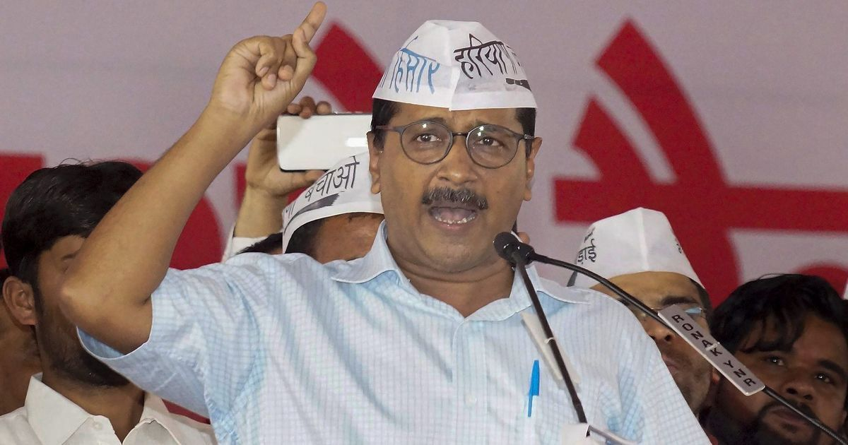 Delhi Assembly accepts resolution demanding full statehood for the national Capital