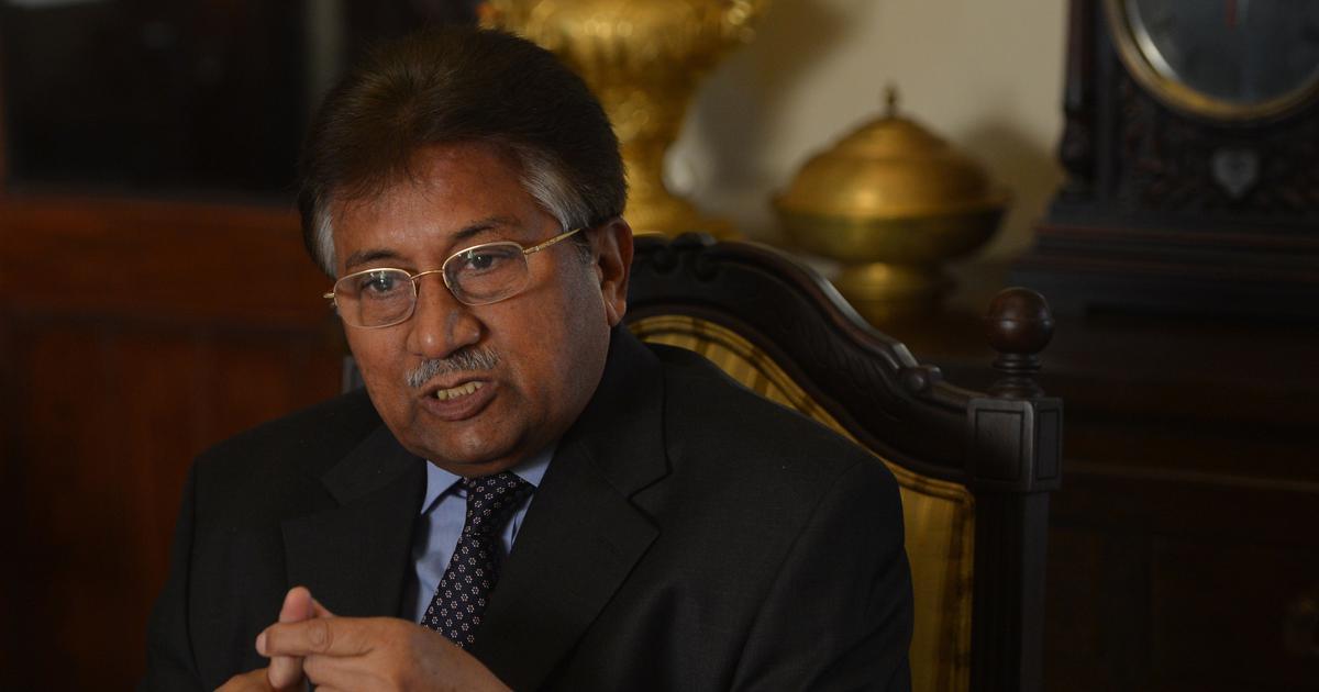 Unblock Pervez Musharraf's identity card and passport, Pakistan Supreme Court tells government