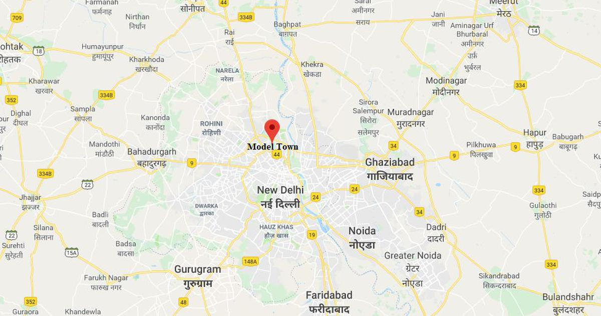Communal clash breaks out in Delhi's Model Town, no complaints filed: Report