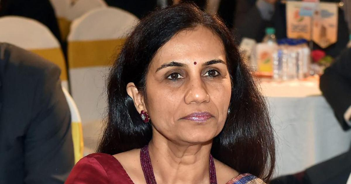 ICICI Bank says it has not been informed about US regulator's inquiry against CEO Chanda Kochhar