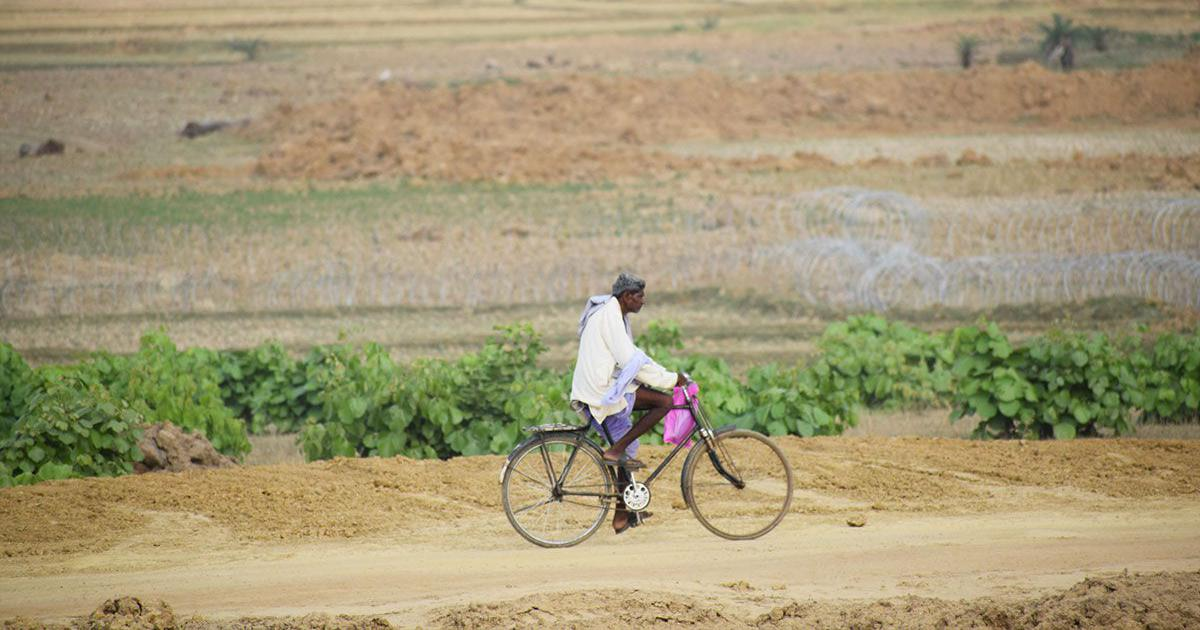 Jharkhand villagers ask why should they lose land for Adani project supplying power to Bangladesh