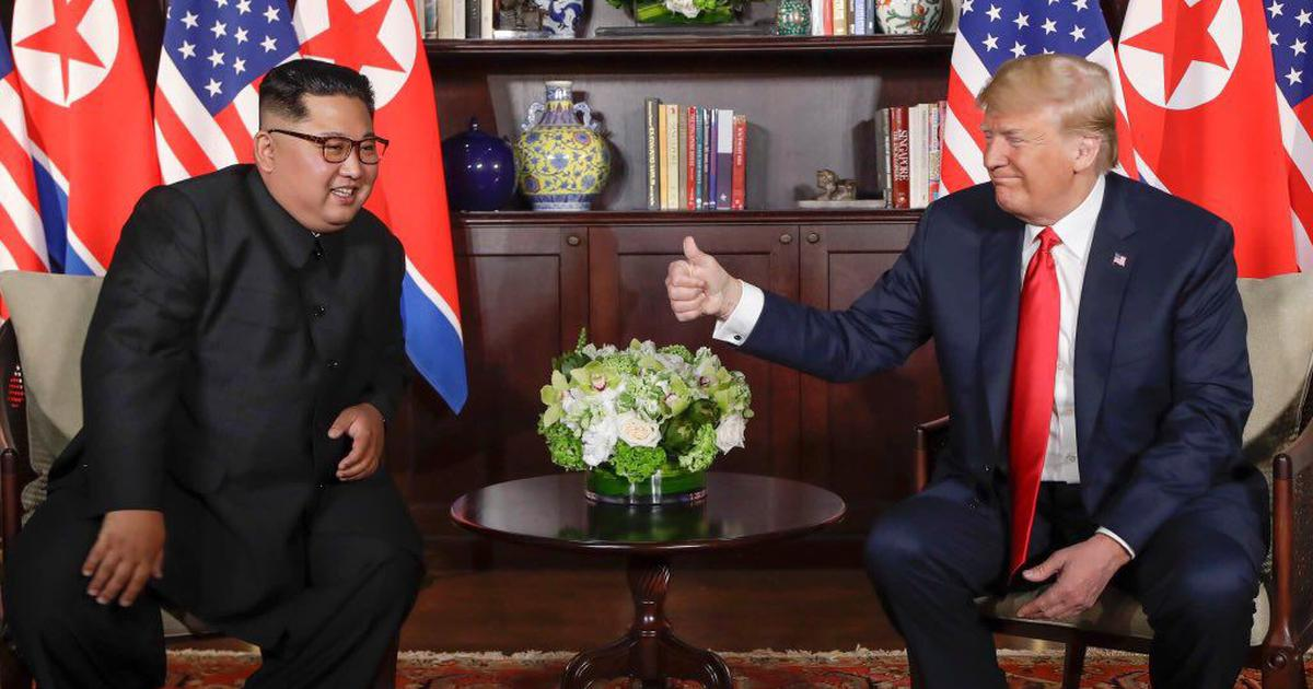Kim Jong Un summit: Could Donald Trump really have earned himself a Nobel peace prize?