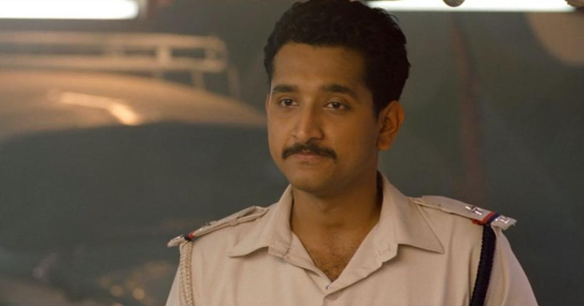 'Some films are more personal than others': Parambrata Chatterjee on 'Sonar Pahar'