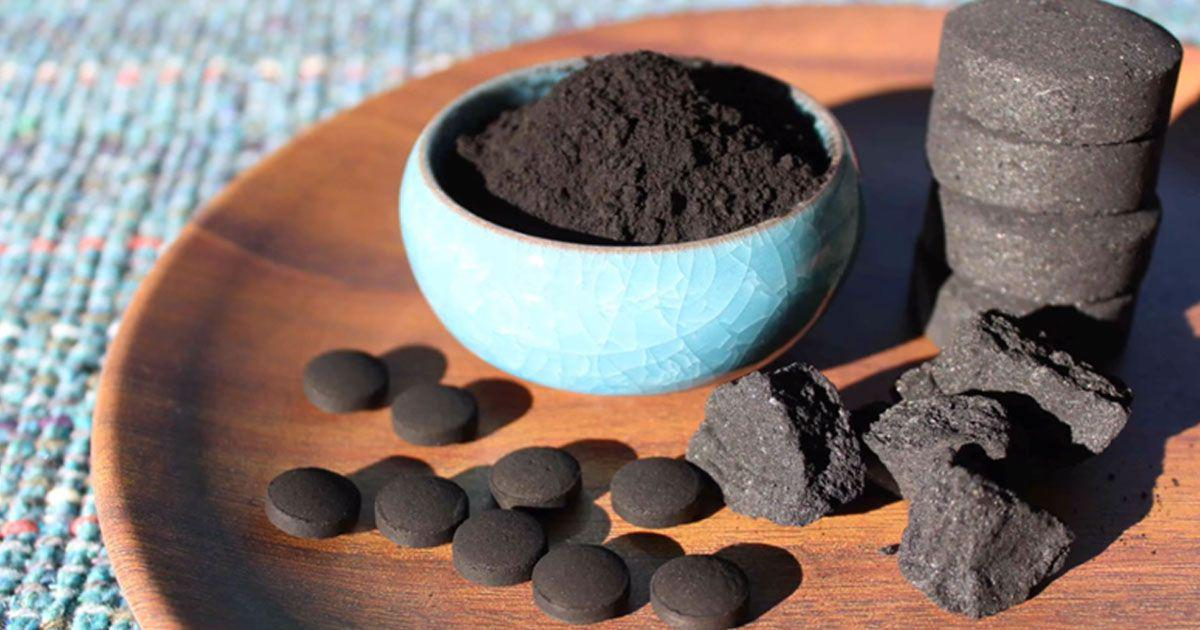 The detox myth: Why activated charcoal is not a beauty supplement