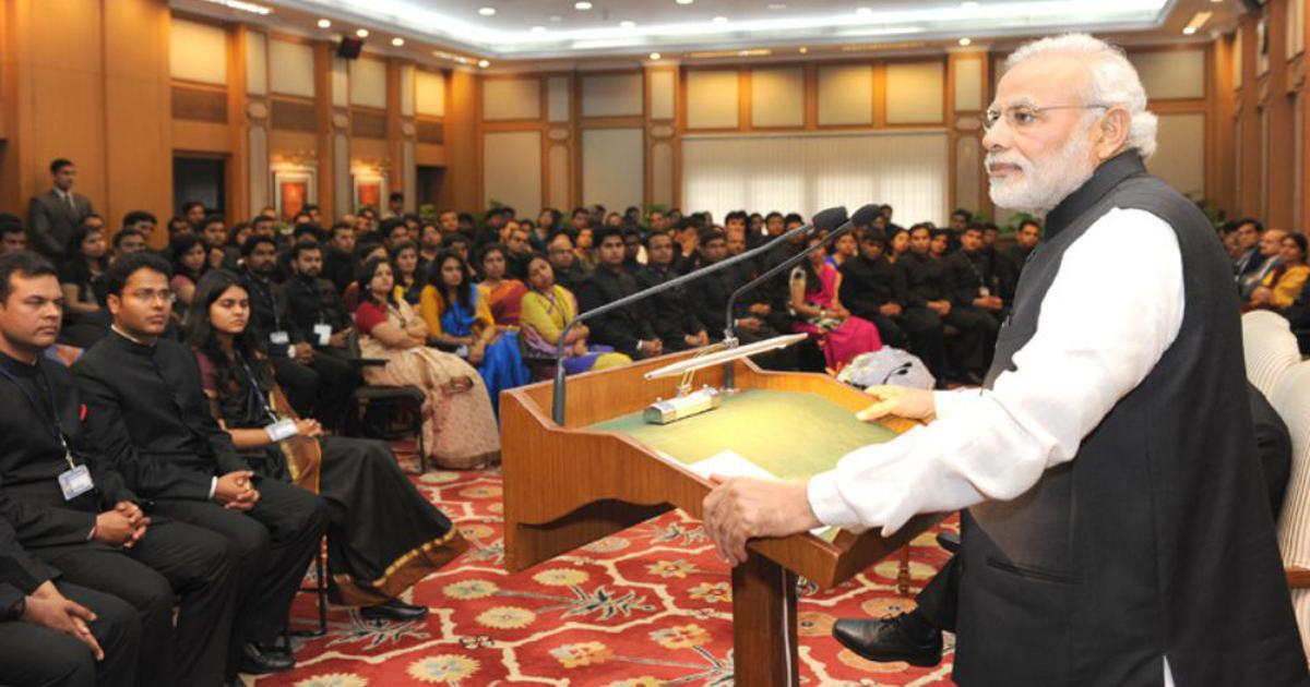 Lateral entry in bureaucracy: Is the government of India being privatised?