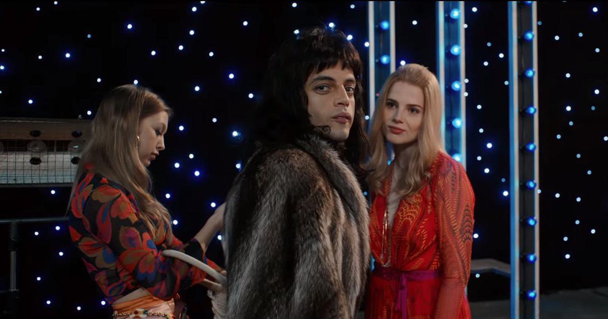 Bryan Singer to get directing credit on Freddie Mercury biopic 'Bohemian Rhapsody'