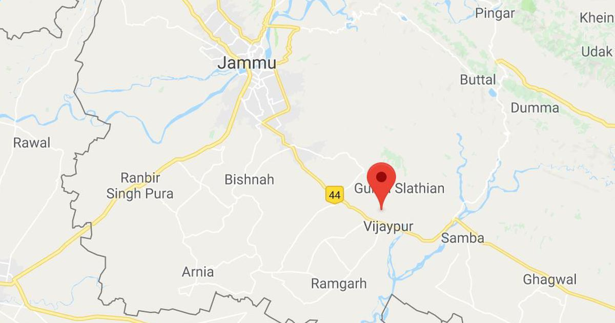 J&K: Four BSF personnel killed in alleged ceasefire violation by Pakistan in Chamliyal sector