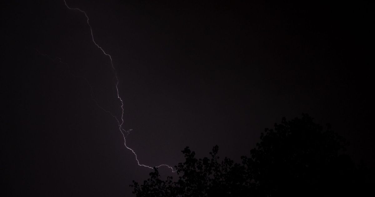 West Bengal: At least 10 killed in lightning strikes